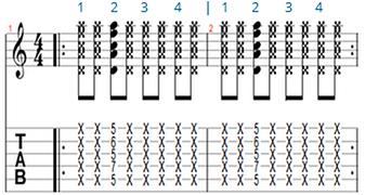 exercicios ritmico 3