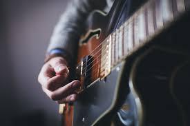 improviso guitarra