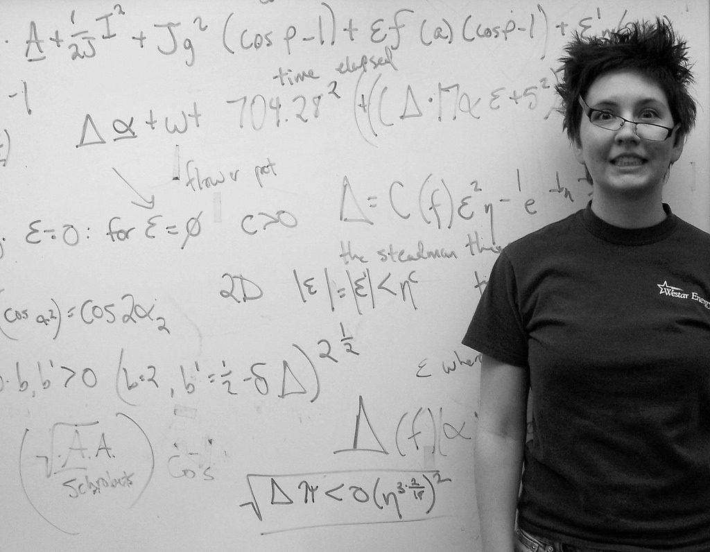 professora de matematica