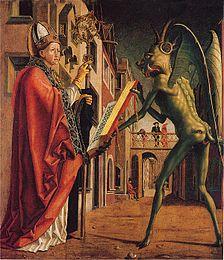 tritono proibido igreja catolica