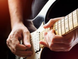 como improvisar na guitarra