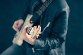 beginner guitarrist