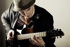 teoria musical guitarra eletrica