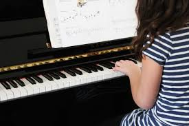 estudando um instrumento