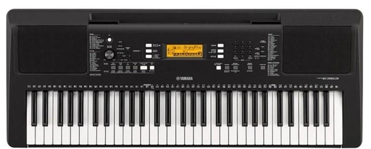 teclado Yamaha PSR E-363
